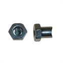 Picture of BRAKE ROD NUT 6MM