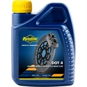 Picture of DOT 4 BRAKE FLUID 500ML