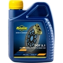 Picture of DOT 5.1 BRAKE FLUID 500 ML