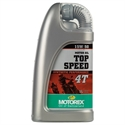 Picture of MOTOREX TOP SPEED 4T 15W/50 1L