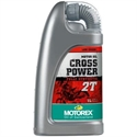 Picture of MOTOREX CROSS POWER 2T 1L