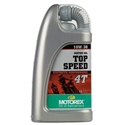 Picture of MOTOREX TOP SPEED 4T 10/30W 1L