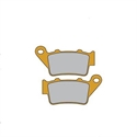Picture of FDB2005P FERODO PLATINUM DISC BRAKE PADS