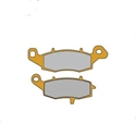 Picture of FDB2048P FERODO PLATINUM DISC BRAKE PADS