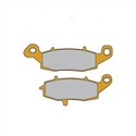 Picture of FDB2049P FERODO PLATINUM DISC BRAKE PADS