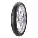 Picture of 100/90-S17 AVON STREET RUNNER REAR TYRE HONDA CBF125