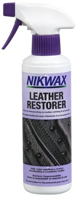 Picture of NIKWAX LEATHER RESTORER
