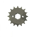 Picture of 572-15 FRONT SPROCKET XT250