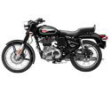 Picture of ROYAL ENFIELD BULLET EFI E4 BLACK