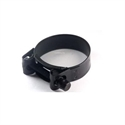 Picture of EXHAUST CLAMP 51-55MM BLACK