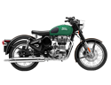 Picture of ROYAL ENFIELD BULLET CLASSIC REDDITCH GREEN