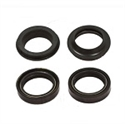 Picture for category FORK OIL AND DUST SEAL SET