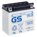Picture of 12N73B / CB7LB2 GS BATTERY