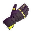 Picture of RICHA PEAK GLOVE BLACK/FLUO (M)