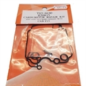 Picture of FZR600 CARBURETTOR REPAIR KIT