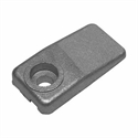 Picture of 00H01301471 CHAIN TENSIONER PLATE GPR-50R