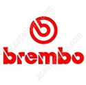 Picture for category BREMBO BRAKE PADS