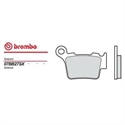 Picture of 07BB27SX BREMBO SINTERED BRAKE PADS HH RATED