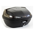 Picture of GIVI BLADE MONOLOCK TOP BOX 47LT SMOKED REFLECTORS