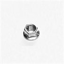 Picture of 593011/C FLANGED NUT M10 X 1.25MM