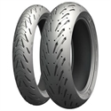 Picture of 180/55ZR-17 MICHELIN PILOT ROAD 5 ****