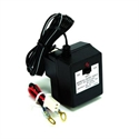 Picture of 6V - 12V BATTERY CHARGER