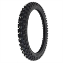 Picture of 80/100-21 MOTOZ XTREME HYBRID TBX FRONT TYRE (51M)