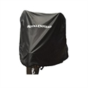 Picture of 1990642  ROYAL ENFIELD BIKE COVER IN BLACK