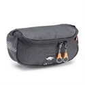 Picture of AH208 HANDLEBAR BAG (2.8L CAPACITY) DARK GREY ALPHA RANGE