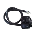 Picture of 40600M050001 KEEWAY SUPERLIGHT RIGHT HAND SWITCHGEAR INC. FRONT STOP SWITCH