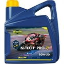 Picture of N-TECH PRO R+ 10W/50 4 LITRE