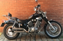 Picture of YAMAHA XV535 BLUE