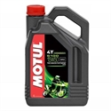 Picture of MOTUL 5100 15W50 4T 4 LITRES