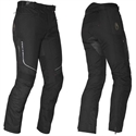 Picture of RICHA COLORADO TROUSERS BLACK SHORT (3XL)