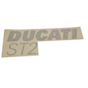Picture of 43711111AA GRAPHIC. LEFT DUCATI ST2
