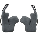 Picture of 18031820 SHOEI HORNET DS CHEEK PADS SIZE 39