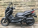 Picture of YAMAHA XP125 X-MAX BLACK