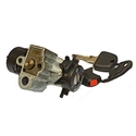Picture of 743296 IGNITION SWITCH JETFORCE