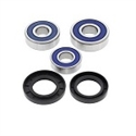 Picture for category WHEEL BEARING KITS